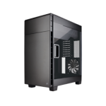 Carbide Clear 600C Inverse ATX Full Tower Case