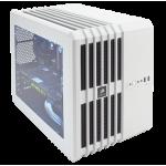 Corsair Carbide Series Air 240 White Edition High Airflow Mini ITX PC Case