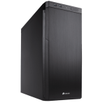 Corsair Carbide Series 330R Blackout Edition Ultra Silent Case