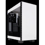 Carbide Quiet 400C, Compact Mid-Tower Case - WHITE
