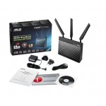 AC1200, Dual Band WiFi 4 G LTE Modem Router