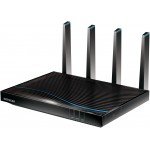"NETGEAR ""NIGHTHAWK X8"" D8500 AC5300 TRI-BAND GIGABIT WIFI MODEM ROUTER"