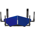 TAIPAN AC3200 Ultra Wi-Fi Tri-band Modem Router
