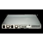 Rackmount 4-Bay 3.5' SATA HDD Unified iSCSI / NAS Enclosure
