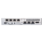 iSCSI controller with Six 1GbE iSCSI Ports for DSN-6210/6220