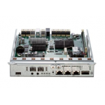 iSCSI controller with Two SFP+ 10GbE and Two 1GbE iSCSI Ports for DSN-6510/6520