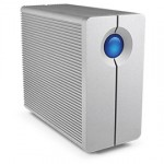 "LaCie 2big Quadra 3.5"" 8TB 1394A/1394B/USB3.0"