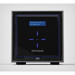 ReadyNAS 424- 4 Bay Network Attached Storage