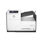 HP PageWide Pro 452dw Printer ePrint/AirPrint/Cloud Print/WiFi Direct, replaces CN463A(X451dw)