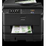 Epson WorkForce Pro WF-4640
