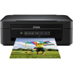 Expression Home XP-220 Small-in-One Printer, Print/Copy/Scan/Wi-Fi