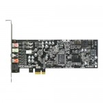 ASUS PCI Express 5.1 Channel Sound Card