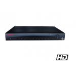 HONEYWELL - 16CH 1080P NVR W/16 POE PORTS, NO HDD