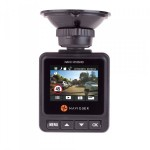 Ultra High Definition 1296p in Car Digital Video Recorder with GPS Tracking and Map Display