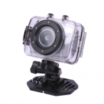 """Sports Camera HD 720P with 1.77"""" LCD screen"""