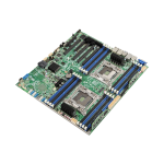 Intel Server Board S2600CWTR, NO CPU