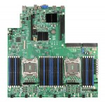 Intel Server Board S2600WT2R, no CPU