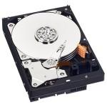 WD Blue 2 TB 3.5-inch PC Hard Drive
