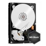 WD Black, DESKTOP, SATA, 128 Cache, 3.5 Form Factor, 6TB, 5 Yrs warranty