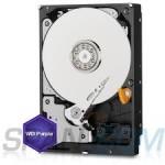 WD Purple Surveillance Hard Drive, SATA 6 Gb/s, 3.5-inch, 10TB, 5400-RPM Class, 3 years