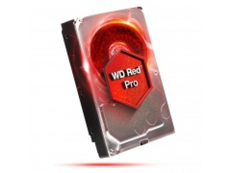 wd red pro 2 tb sata3 hard drive for 8 to 16 bay nas 5 year warranty. Black Bedroom Furniture Sets. Home Design Ideas