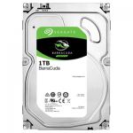 "BarraCuda HDD, 3.5"", 1TB, SATA 6Gb/s, 2Yr"
