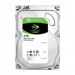"BarraCuda HDD, 3.5"", 2TB, SATA 6Gb/s, 2Yr"