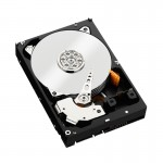 WD Black 1 TB/3.5-inch/SATA 6/7200 RPM/64 MB