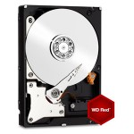 "WD Red Pro NAS Storage, 3.5"", 6TB, 227MB, SATA 6Gbps, 5YRS"