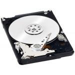 """2.5"""" WD BLACK, 750GB, 7200RPM, 16MB, SATA III, 5YRS"""