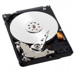 WD Blue 750 GB SATA 6 Gb/s 2.5-inch internal mobile hard drive