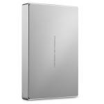 1TB Porsche Design USB-C Mobile Hard Drive - Silver