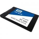 GENERIC, WD Blue, 2.5 Form Factor, SATA Interface, 1TB, CSSD Platform, 3Yr Warranty