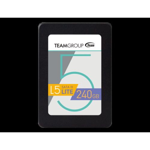 """L5 Lite 7mm 240GB SSD 2.5"""" SATA3"""