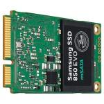 1TB, 3D V-NAND, mSATA, R/W(Max) 540MB/s/520MB/s, 97K/88K IOPS, 5 Years Warranty