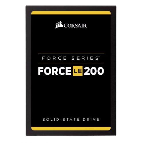 Corsair Force Series LE200SSD, SATA 6Gbps 120GB