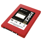 "Corsair Force GS CSSD-F480GBGS-BK 2.5"" 480GB SATA III MLC Internal Solid State Drive"