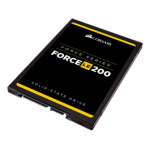 "Corsair Force Series LE200 , 2.5"" 240GB SATA III TLC 7mm Internal Solid State Drive (SSD)"