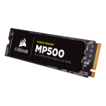 Corsair Force Series MP500 NVMe PCIe 3.0 x 4 M.2 2280 SSD 120GB