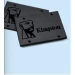 AS400SSD 2.5inch 7mm SATA3 2CH TLC 120G 500MB/s read and 320MB/s write