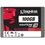 Kingston SSD E100 Enterprise / 100G / SF-2500 / eMLC / NO BRACKET