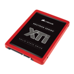 "Corsair Neutron XTi, 2.5"" 1920GB SATA III MLC 7mm Internal Solid State Drive (SSD); Up to 550MB/s Read, Up to 500MB/s Write"
